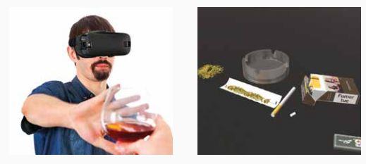 Les thérapies basées sur la réalité virtuelle sont-elles efficaces ?